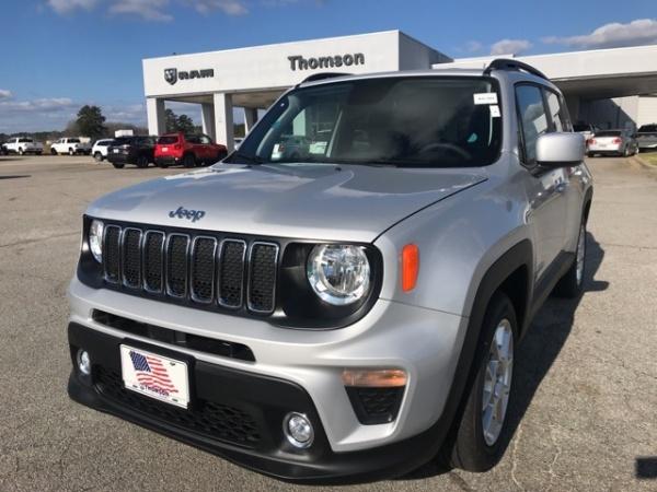 2020 Jeep Renegade in Thomson, GA