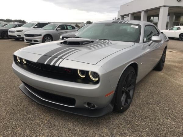 2019 Dodge Challenger in Thomson, GA