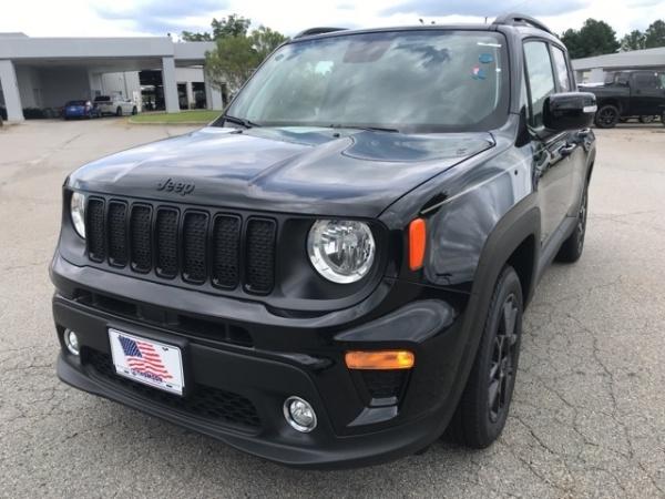 2019 Jeep Renegade in Thomson, GA