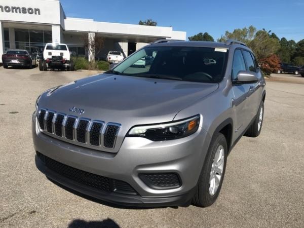 2020 Jeep Cherokee in Thomson, GA