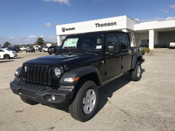 2020 Jeep Gladiator in Thomson, GA