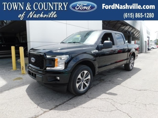 2019 Ford F-150 in Madison, TN