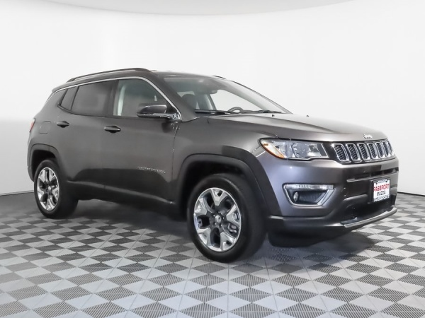 2019 Jeep Compass in Suitland, MD