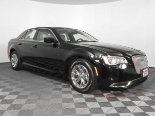 Used 2015 Chrysler 300 For Sale 637 Used 2015 300 Listings Truecar