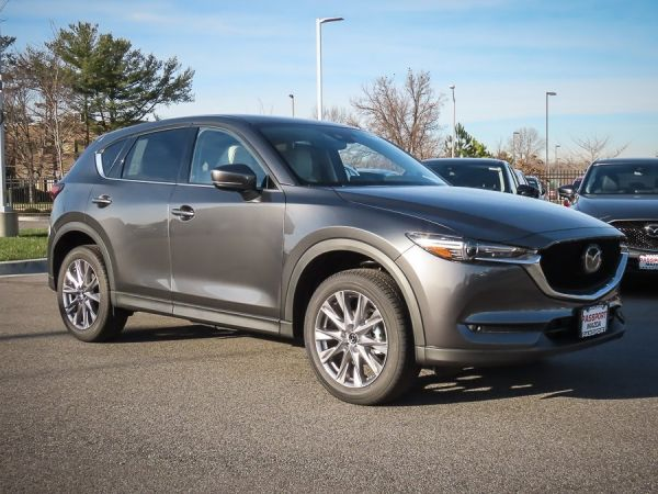 2020 Mazda CX-5 in Suitland, MD