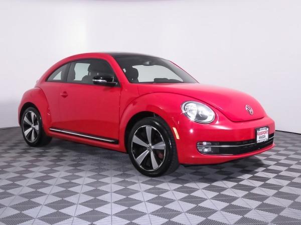 2012 Volkswagen Beetle in Suitland, MD