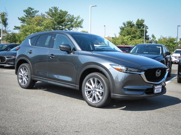 2019 Mazda CX-5 in Suitland, MD