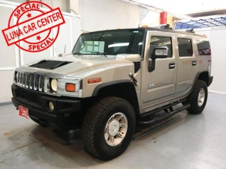 Hummers For Sale >> Used Hummers For Sale In San Antonio Tx Truecar