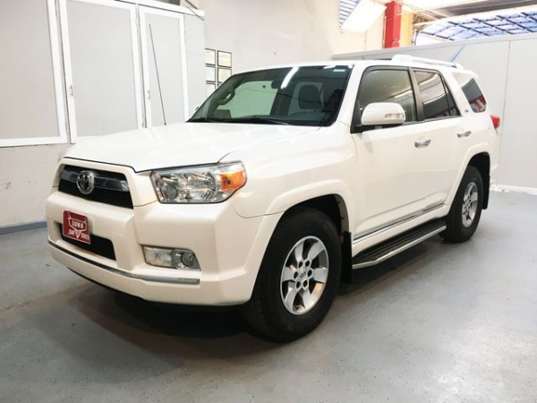 2013 Toyota 4Runner in San Antonio, TX