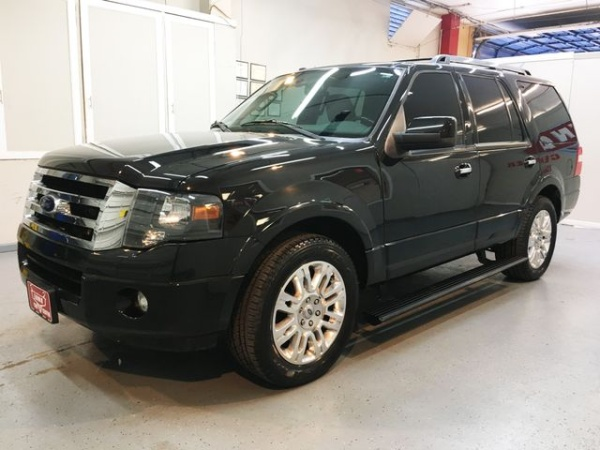 2014 Ford Expedition in San Antonio, TX