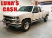 1997 Chevrolet C/K 2500 C6P High Output Extended Cab Long Box 2WD for Sale in San Antonio, TX