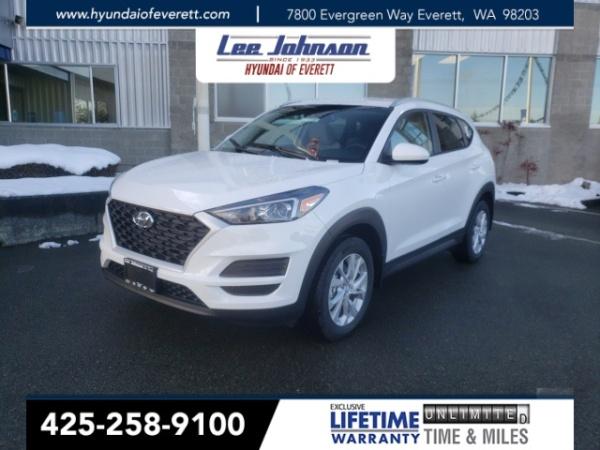 2020 Hyundai Tucson in Everett, WA