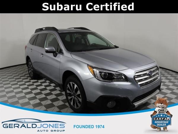 2017 Subaru Outback in Martinez, GA
