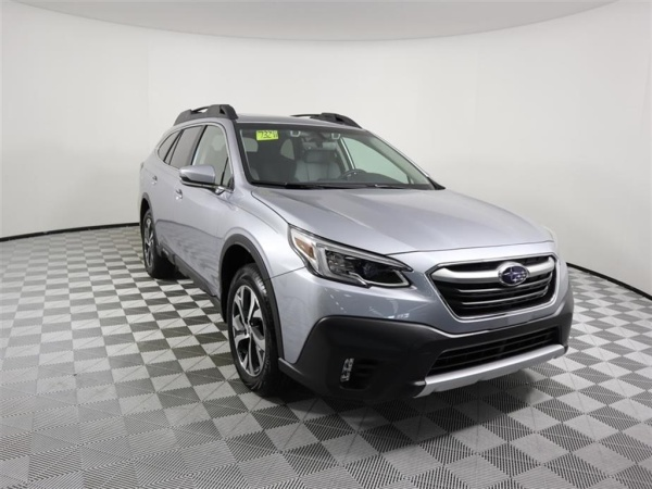 2020 Subaru Outback in Martinez, GA