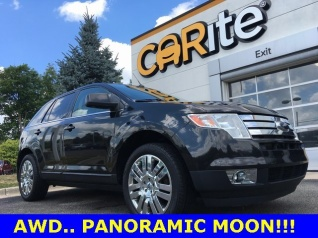Used  Ford Edge Limited Awd For Sale In Grand Ledge Mi