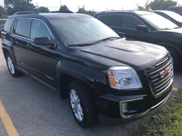 Gmc Dealer Tulsa >> Used Gmc Terrain For Sale In Tulsa Ok 98 Cars From 8 875