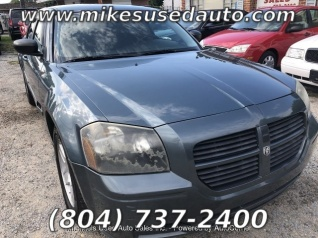 Dodge Magnum For Sale Near Me >> Used Dodge Magnums For Sale Truecar