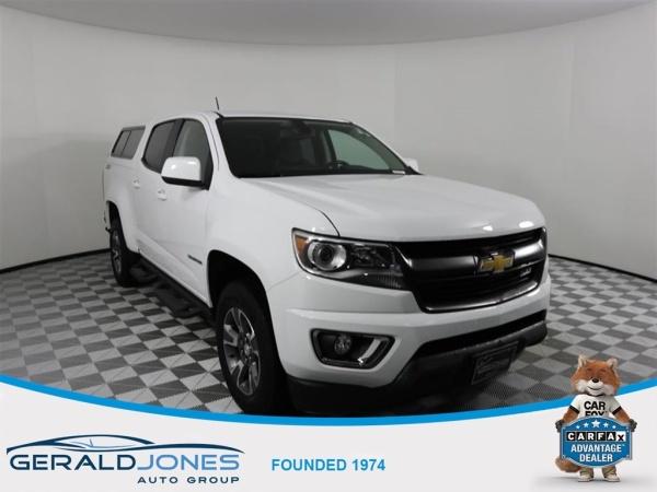 2016 Chevrolet Colorado in Martinez, GA