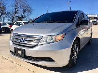 1538b91eaa 2012 Honda Odyssey EX-L for Sale in San Antonio