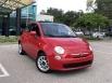 2015 FIAT 500 500c Pop Cabrio for Sale in Clearwater, FL