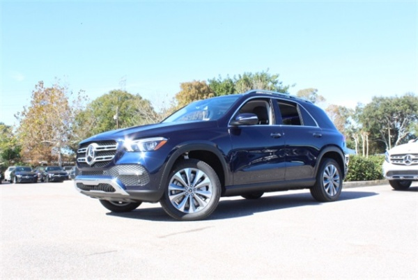 2020 Mercedes-Benz GLE in Clearwater, FL