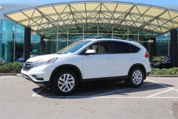 2015 Honda CR-V in Clearwater, FL