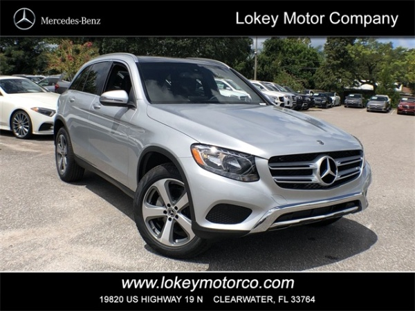 2019 Mercedes-Benz GLC in Clearwater, FL