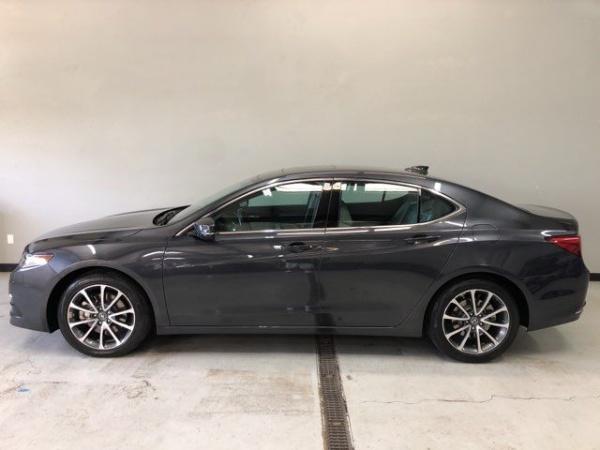 2016 Acura TLX in Layton, UT