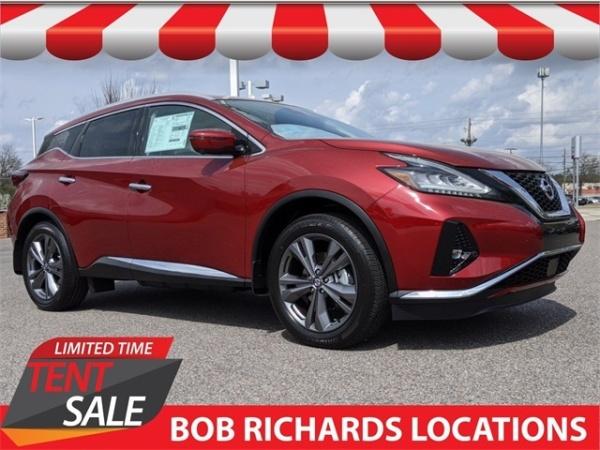 2020 Nissan Murano in Augusta, GA