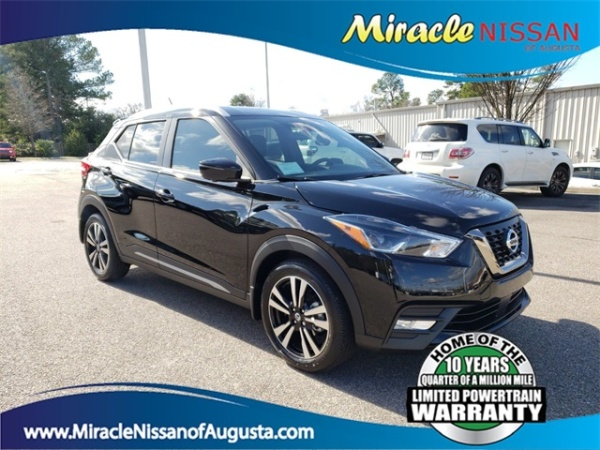 2020 Nissan Kicks in Augusta, GA