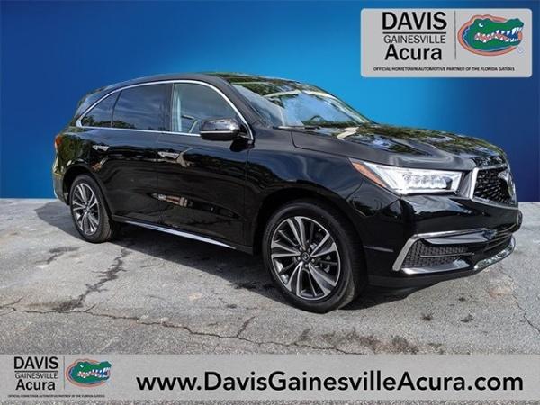 2020 Acura MDX in Gainesville, FL