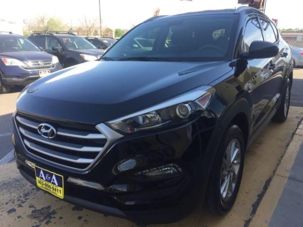 2017 Hyundai Tucson in Englewood, CO