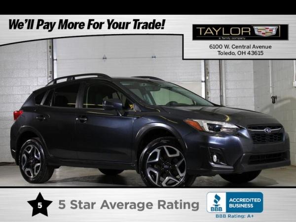 2019 Subaru Crosstrek in Toledo, OH