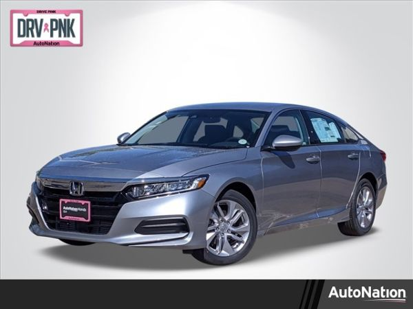 2020 Honda Accord in Westminster, CO