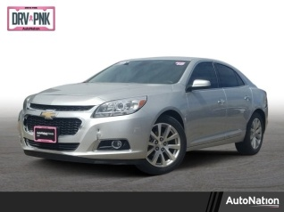 2017 Chevrolet Malibu Ltz With 1lz For In Westminster Co