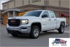 2019 GMC Sierra 1500 Limited Double Cab Standard Box 4WD for Sale in Williamsburg, VA