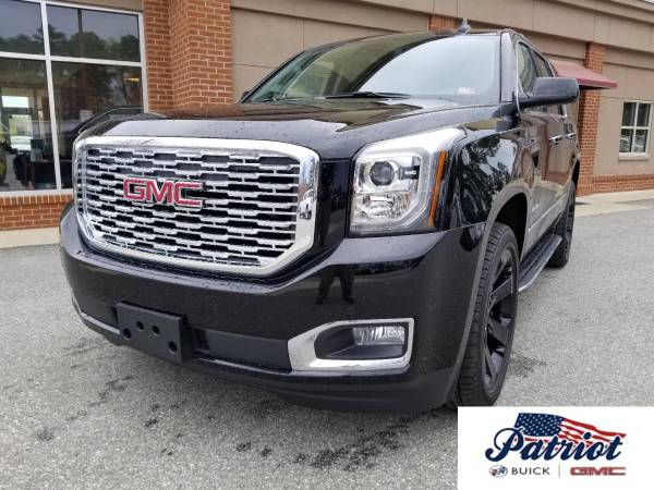 2020 GMC Yukon in Williamsburg, VA