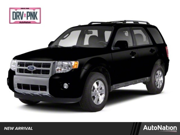 2011 Ford Escape in Golden, CO