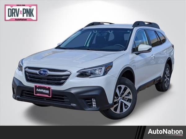 2020 Subaru Outback in Golden, CO