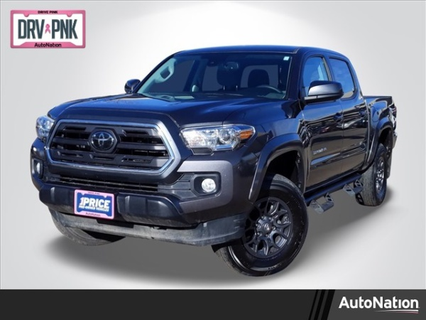 2018 Toyota Tacoma in Golden, CO