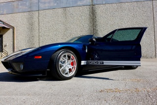 Ford Gt Dr Coupe For Sale In Addison Tx