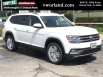 2019 Volkswagen Atlas V6 SE with Technology 3.6L 4MOTION for Sale in Orland Park, IL