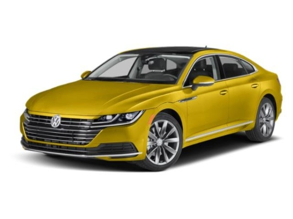 Volkswagen Orland Park >> 2019 Volkswagen Arteon Sel 4motion For Sale In Orland Park