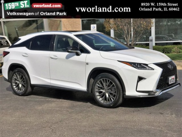 2017 Lexus RX in Orland Park, IL