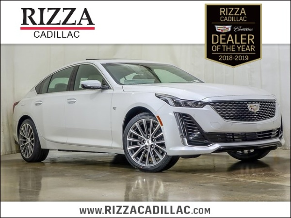 2020 Cadillac CT5 in Tinley Park, IL