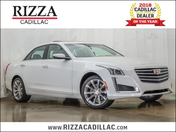 2019 Cadillac CTS in Tinley Park, IL