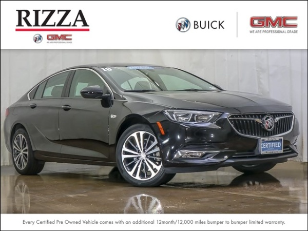 2018 Buick Regal Sportback in Tinley Park, IL