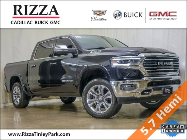 2019 Ram 1500 in Tinley Park, IL