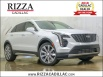2020 Cadillac XT4 Premium Luxury AWD for Sale in Tinley Park, IL