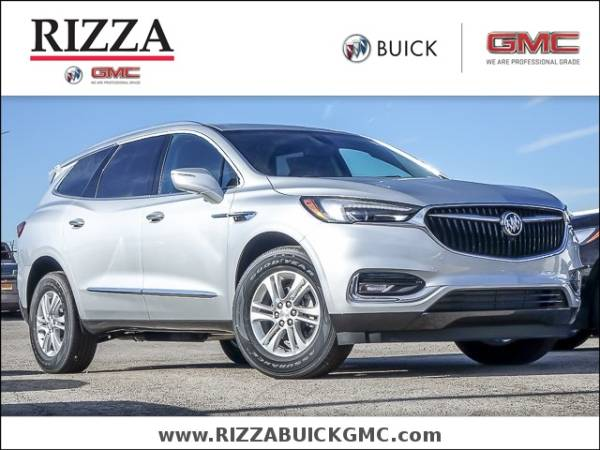 2020 Buick Enclave in Tinley Park, IL